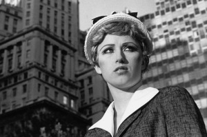 Film Still #14 1978 Cindy Sherman