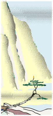 Roy Lichtenstein's Later Period