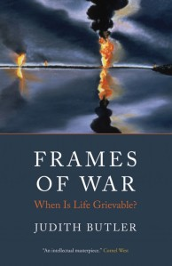 frames of war cover